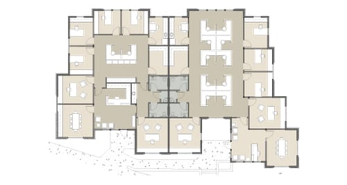 building 9 floor plan 01