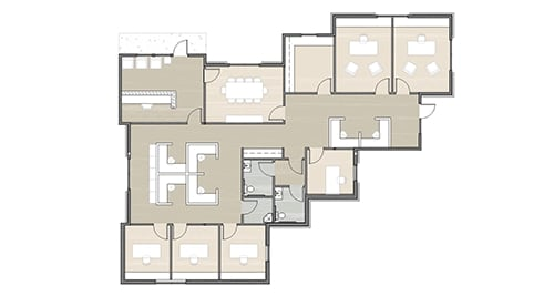building 10 floor plan 01