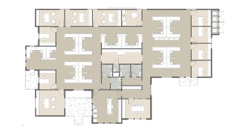 floor plan 02 for building 13 at Dominion Place